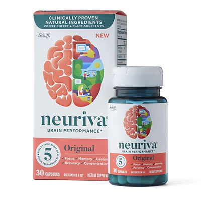 Neuriva Reviews